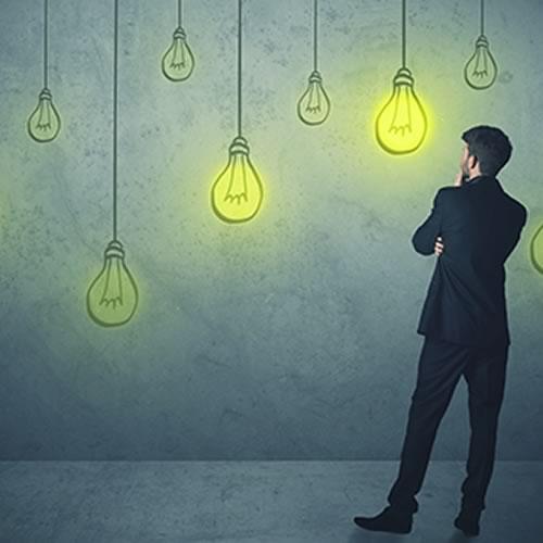 Quer inovar? Acabe com o departamento de inovação